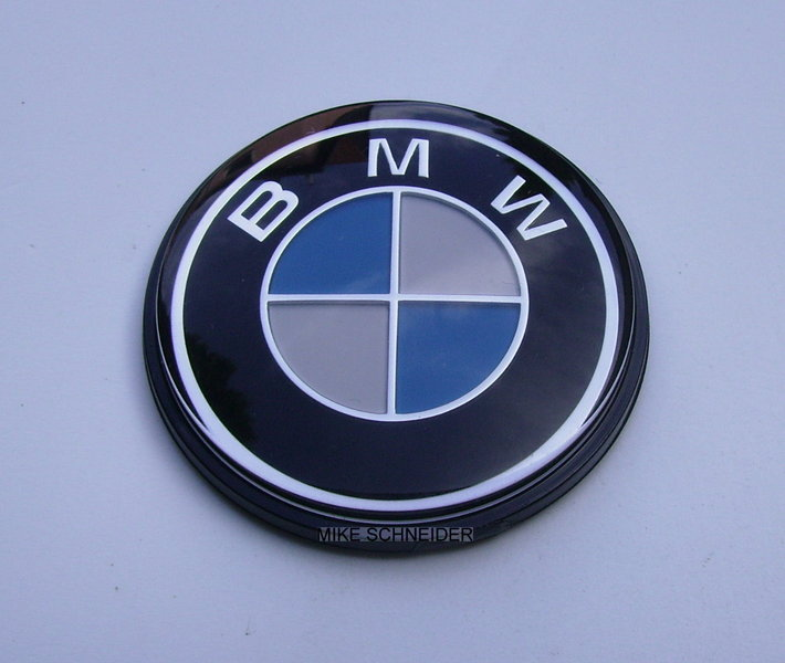 plakette bmw motorrad 41 mm koffer emblem touring 46 54 2. Black Bedroom Furniture Sets. Home Design Ideas